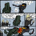 Pacific Rim, sketch 3 by Ayej