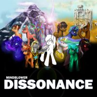 Dissonance: The Cover by RememberTherefore