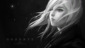 + Goodbye + by sven-werren
