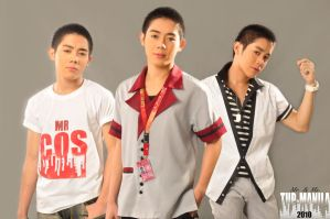 mr cos 2010, mr and ms tup by cheenie