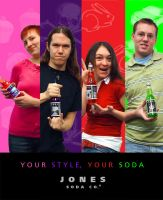 Your Style Your Soda by Smashinator