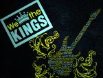 We The Kings by RenzGFX