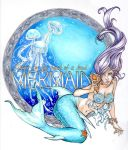 Listen to the heart of a kind Mermaid by Coeleth