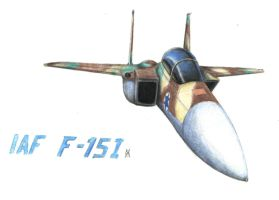 F-15I by VyToR