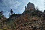 The Old Castle 2nd by Burtn