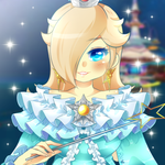 Rosalina by neutrinoflavor