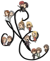Baccano ID by NicoleCover