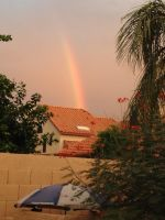After a Hurricane, Comes a Rainbow by Space-Nik-Luver