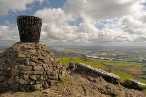 Dumyat View of the Forth by WestLothian