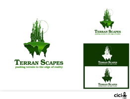 terran scapes_logo by cici0