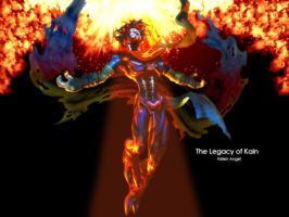The Legacy of Kain by ConstantToker