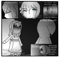 Behind the Doll Page 1 by poi-rozen