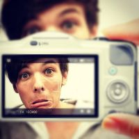 Louis :) by AshiluvNIall