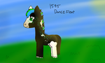 1595 Dance Floor by akeena7