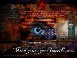 Mind Your Eyes Amerika by the-pr0phet