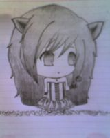 another chibi by PoOkiePix