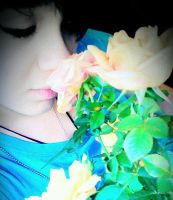 Stop and Smell the Roses by AnnabellLee666