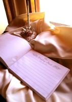 The Guest Book by Eyesiq