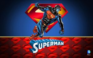 Futures End Superman! by Superman8193