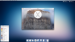 June 2014 OS X 10.10 by AaronOlive