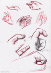 Sketchdump - Hands by Girl-on-the-Moon