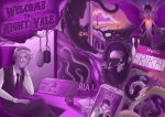 Welcome to Night Vale by Cold-Creature