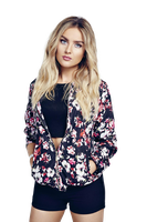 PNG - Little Mix - Perrie by Andie-Mikaelson