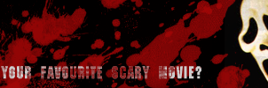 Do you like scary movies? by kigents