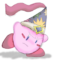 New Bomb Kirby by Bombkirby
