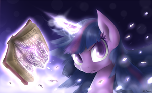 Mlp  Twilight Sparkle By Awsdemlp-d5qcce3 by Lucy254