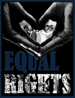 Equal Rights by Garveate