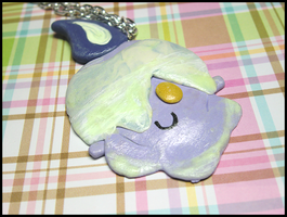 Litwick Necklace by GrandmaThunderpants