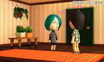 Gwent is now canon in Tomodachi Life!~ by Harmony-Borealis