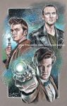 Doctor Who 9_10_11 by scotty309