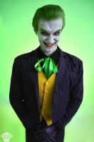 Joker 21 by ThePuddins