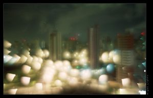 night lights 02 by caio