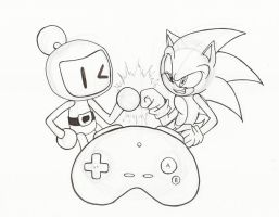 Game Request in Prgress  by Alantaris