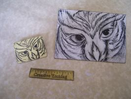Pin from ATC by creativeetching