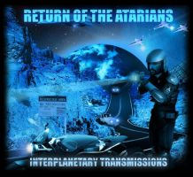 RETURN OF THE ATARIANS by Kmind3
