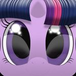 Twilight Sparkle - Boop by BroDogz