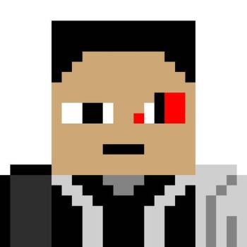 Minecraft Me by Rushmao17