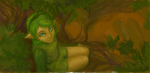 Muro test: Saria by wings33