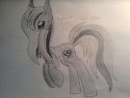 Euphoria for: DrawingJuliet by troublemaker1230