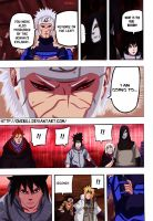 Naruto 620 : Page 3 by OneBill