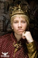 Joffrey Baratheon Cosplay! by DraconianHyperion