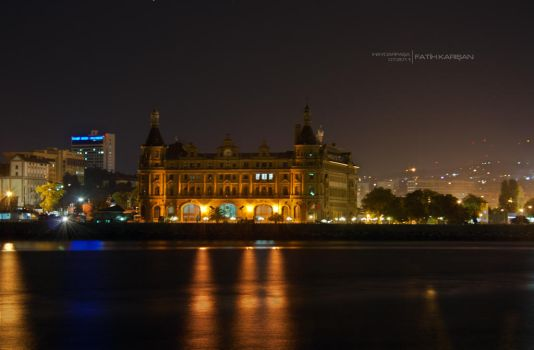 Haydarpaa by f7nepster