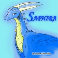 Saphira - My style by seeker-of-the-skies