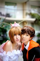 Cosplay is SRS BIZZNIZZ by the-sushi-monster