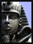 Egyptian Obsession I by wolfskin