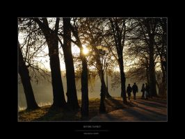 Before Sunset by norne-nornir